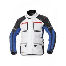 Veste moto Held Carese II bleu