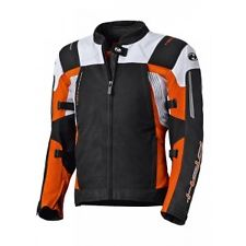 Veste moto Held Antaris orange