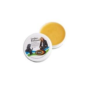 Crème pour l'entretien du cuir