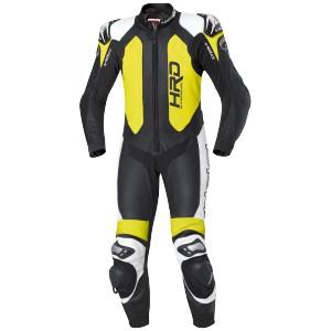 Combinaison moto Held Slade noir jaune