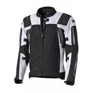 Veste moto Held Antaris Black & White