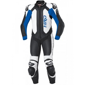 Combinaison moto Held Slade noir bleu