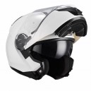 Casque NZI Modulable COMBI2 DUO blanc