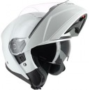 Casque moto modulable IOTA MP10 blanc