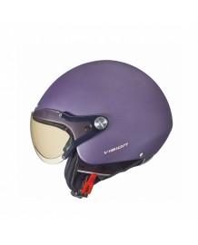 Casque Jet NEXX X.60 Vision Plus violet