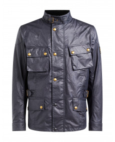 Veste Belstaff CROSBY2 TECH WAX