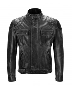 Veste Belstaff BROOKLANDS Leather