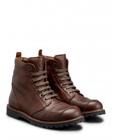 Bottes Belstaff RESOLVE SHORT Cuir