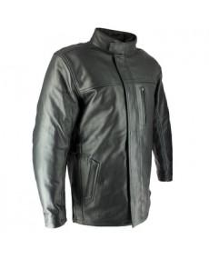 Vest cuir SOUBIRAC Cortez