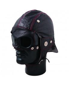 Bonnet Baruffaldi Bonnyr Pat Croco Noir