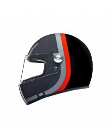 Casque Jet NEXX X.G100R Speedway Noir