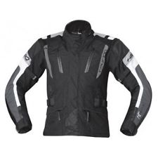 Blouson moto Held 4-Touring Grandes Tailles