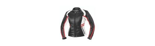 Blouson moto femme cuir held