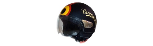 Casque Jet Cromwell